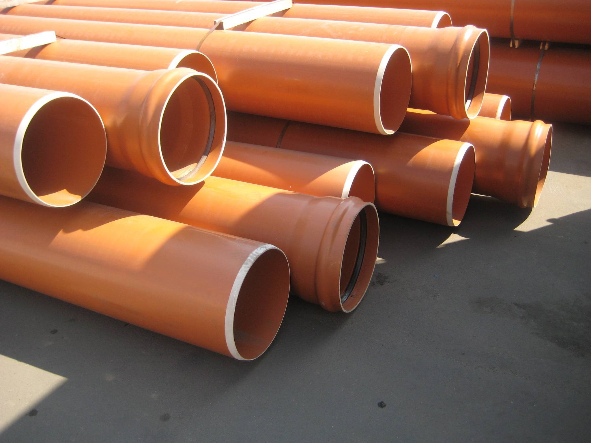 Трубы пвх для водопровода: применение, соединение, монтаж