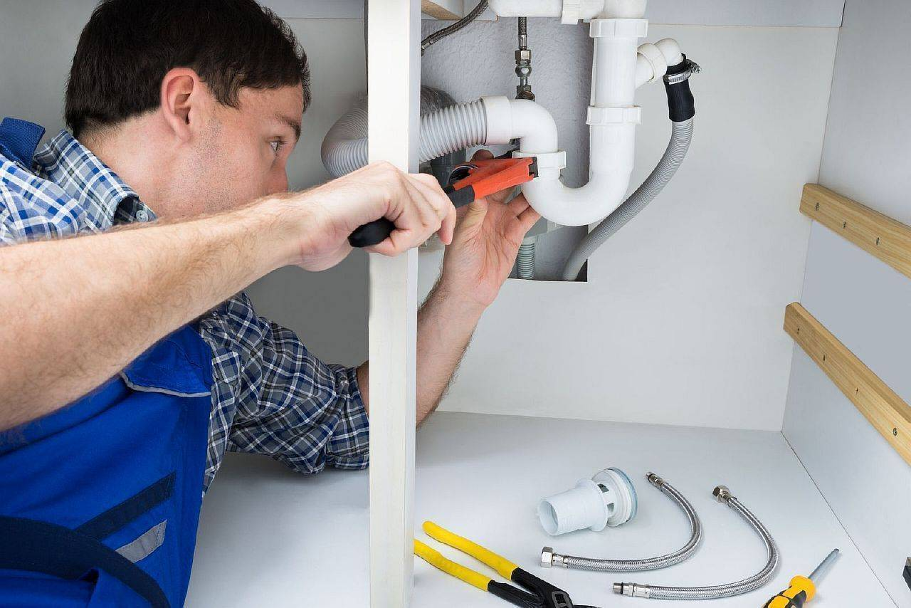 Замена труб водоснабжения в квартире своими руками