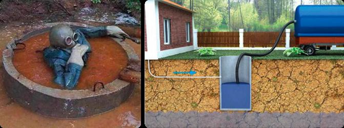 Выгрести из ямы: как предотвратить канализационные трагедии