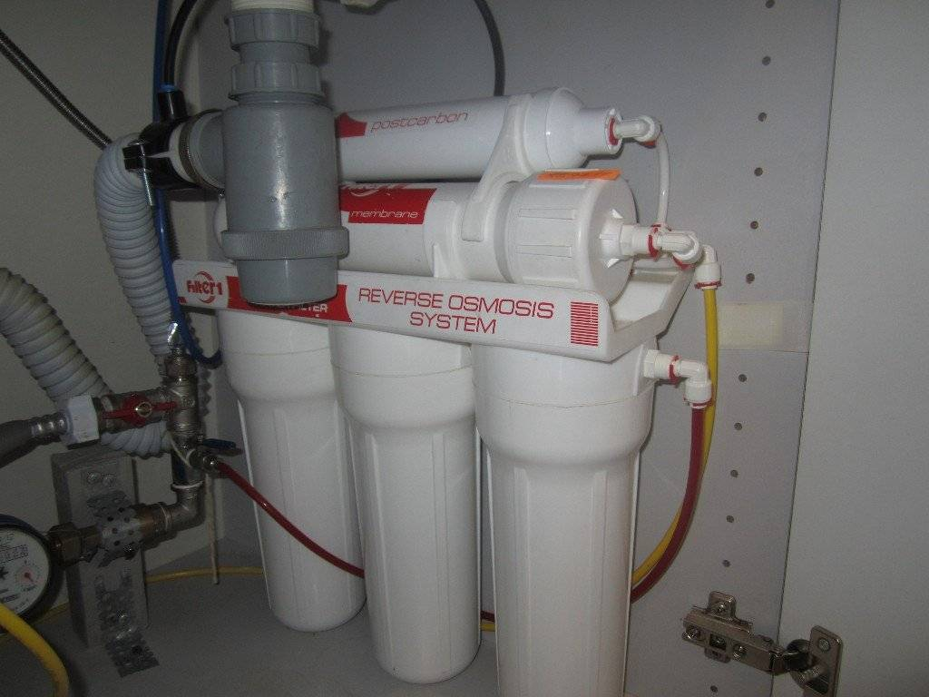 Как правильно выбрать фильтр для скважины на воду?