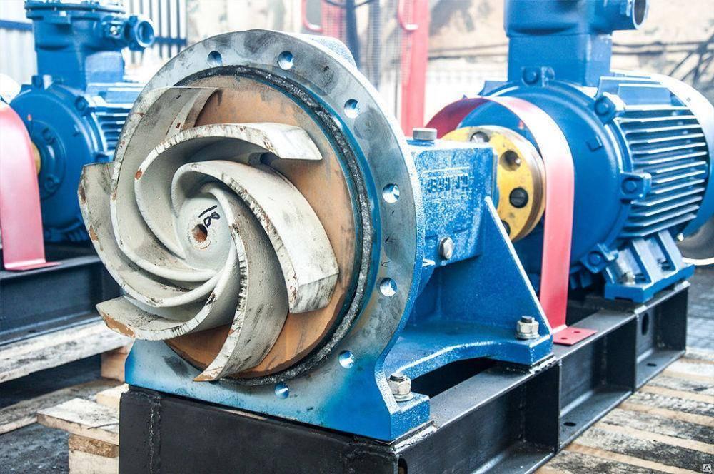 Насосы для скважин центробежные – особенности и принцип работы