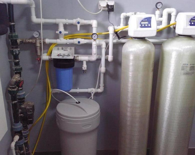 Проточный фильтр для воды: фото, видео, как установить магистральный фильтр