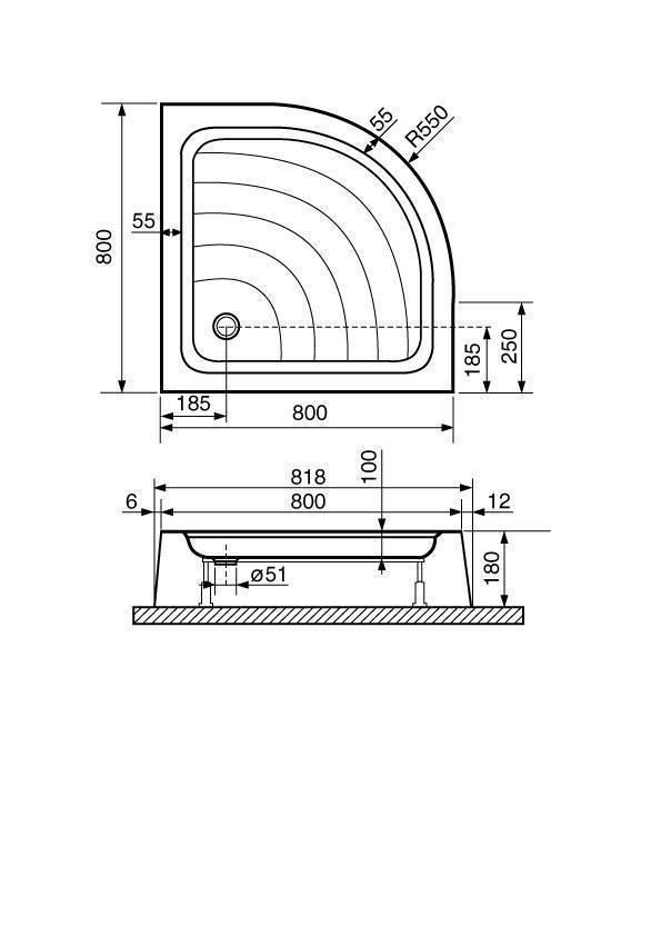 Поддон для душа чугунный: установка своими руками, пошаговая инструкция, чугунные душевые поддоны, душевой 900х900.