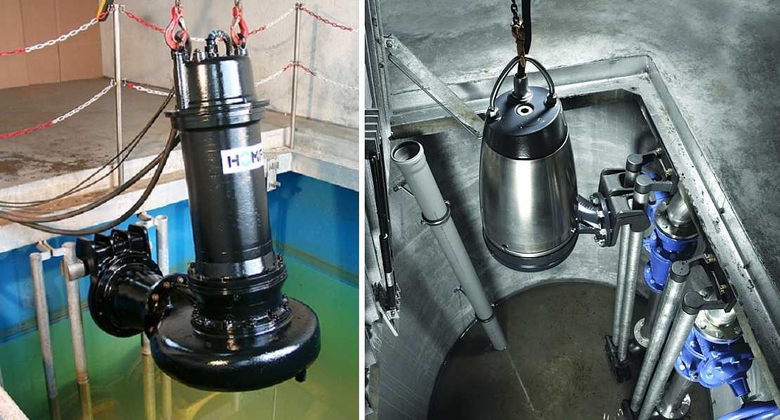 Канализационный насос: помпа для канализации в частном доме, погружной, глубинный, поверхностный насос для перекачки канализации, бытовые канализационный насосы для домашней канализации, виды, выбор