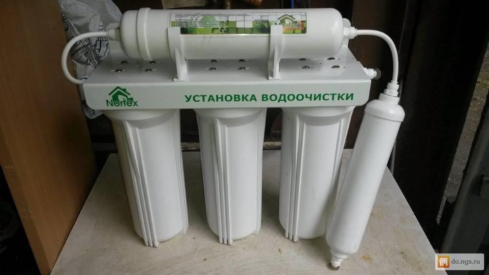 Нортекс стандарт система водоочистки | советы юристов и адвокатов москвы pomoshjuristov.ru