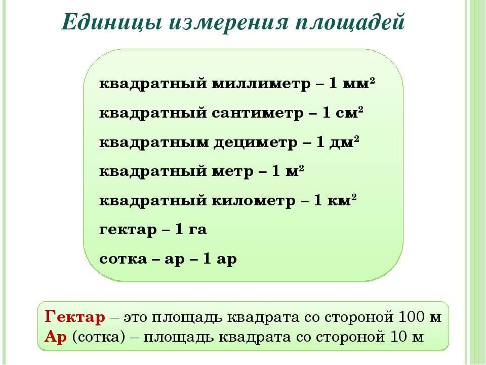 Гектар (га, метрическая система) → акр (британские и американские единицы)
