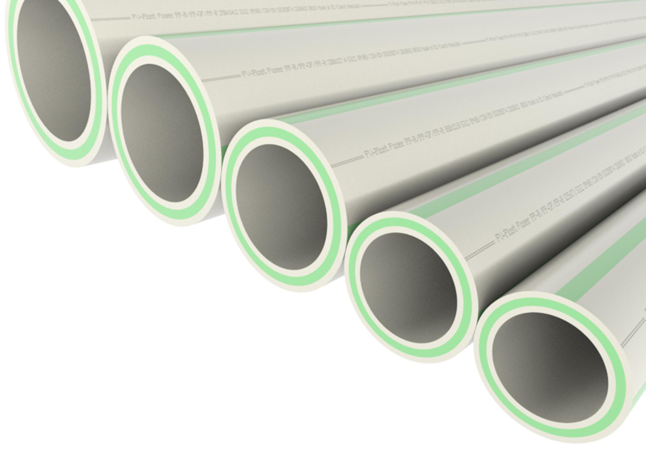 Сравнительный обзор полипропиленовых и металлопластиковых труб — описываем развернуто