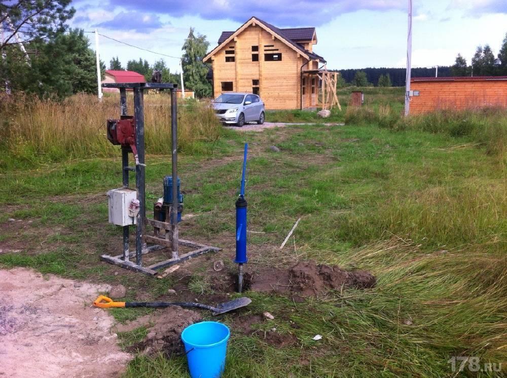 Регистрация скважины на воду – в каких случаях она необходима и как осуществляется
