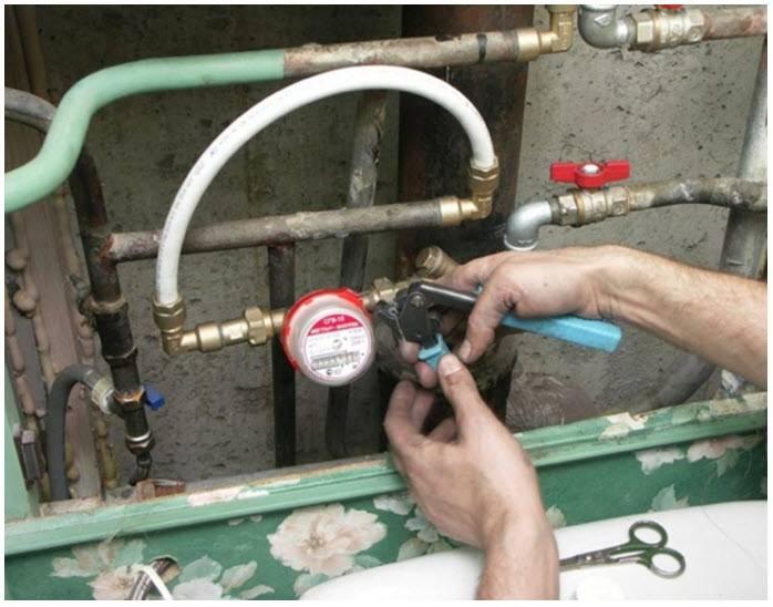 Методика поверки счетчиков воды и порядок проведения
