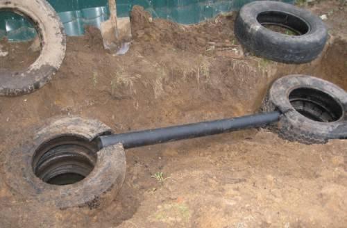Как сделать выгребную яму своими руками: фото, советы, инструкции