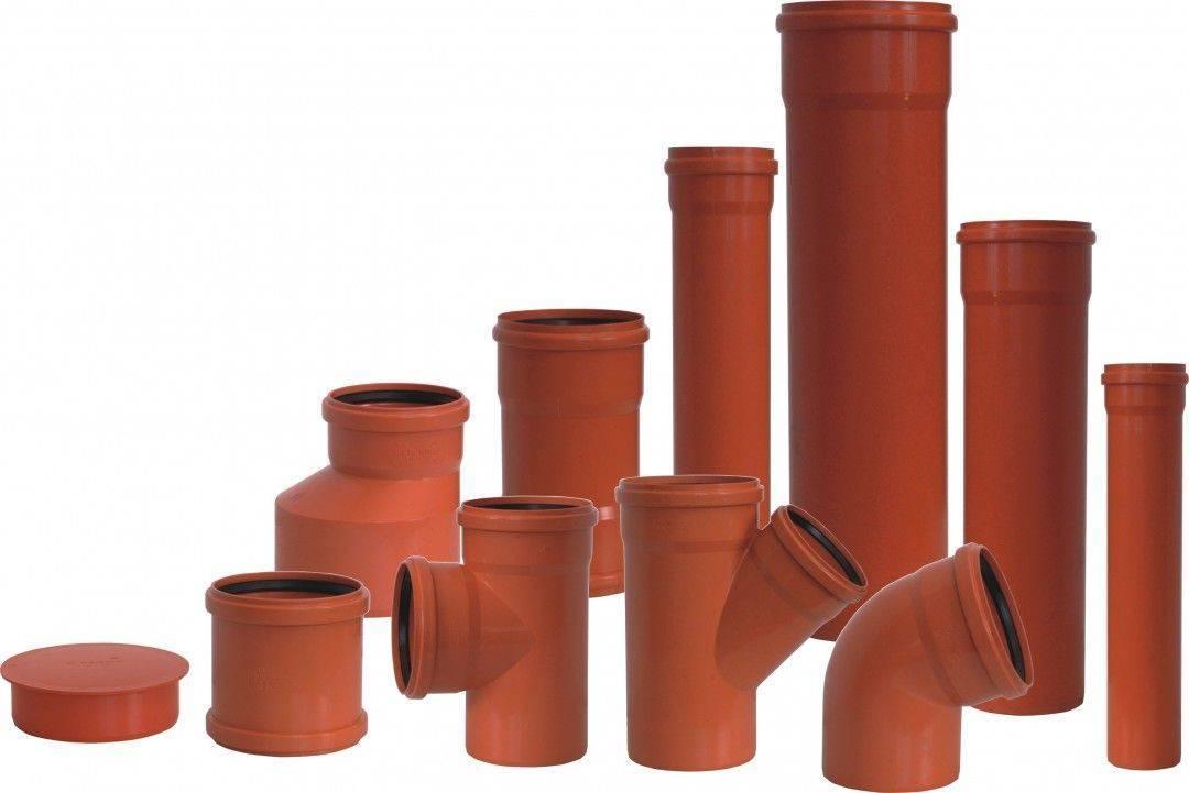 Монтаж канализационных труб своими руками – тонкости процесса + видео