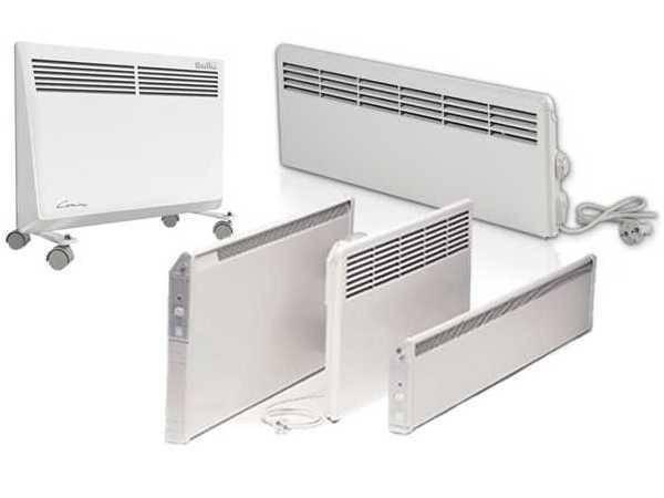 Что лучше выбрать, конвектор или радиатор отопления