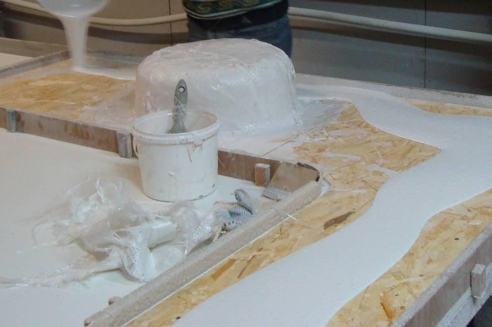 Акриловая ванна плюсы и минусы, различия материалов