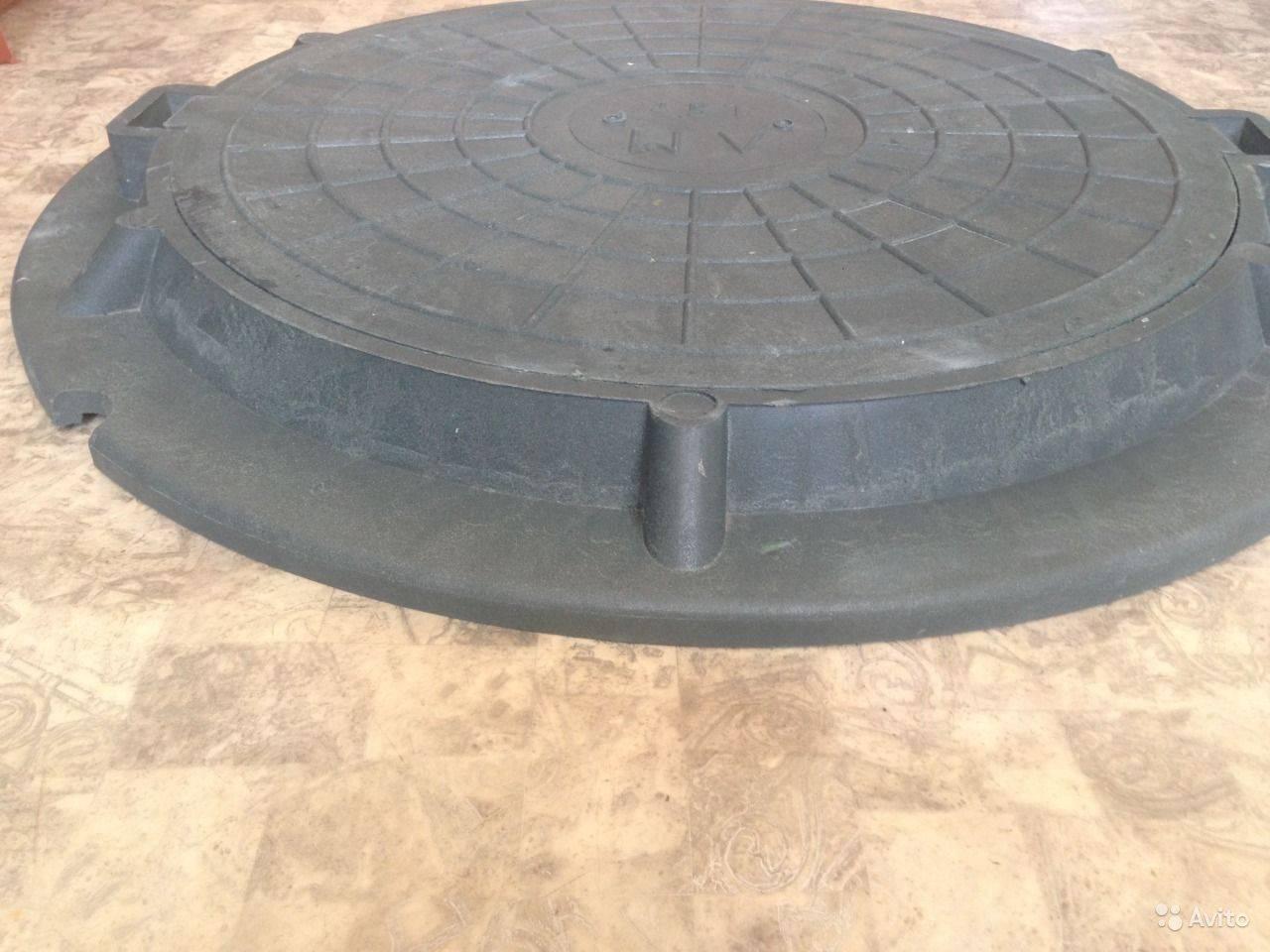 Полимерпесчаные колодцы: сравнение с бетонными аналогами