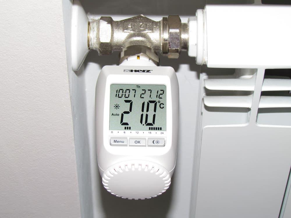 Индивидуальный счетчик тепла: как установить в квартире