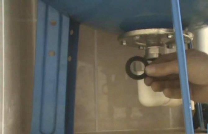 Заменить грушу в гидроаккумуляторе. замена мембран в гидроаккумуляторах: рекомендации по демонтажу и установке   все о ремонте