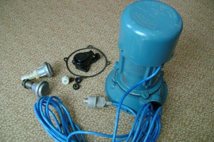 """Водяной насос """"агидель"""": схема устройства, установка, обзор характеристик"""
