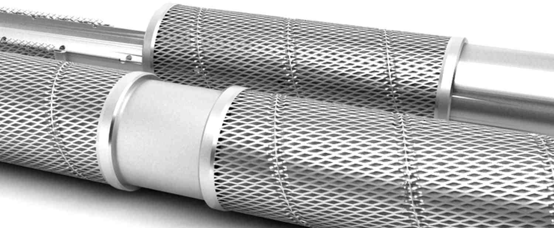Самодельные фильтры для очистки воды из скважины