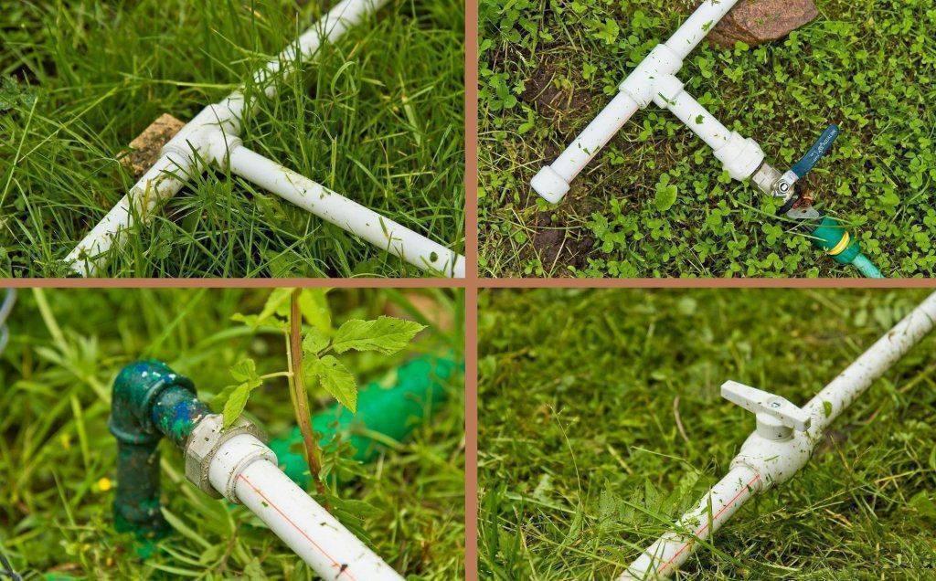 Поливочные системы - 70 фото подробной инструкции по организации системы полива