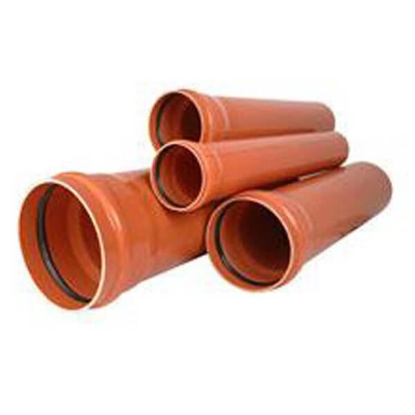 Трубы для канализации внутренней и наружной - как выбрать, какой угол наклона делать