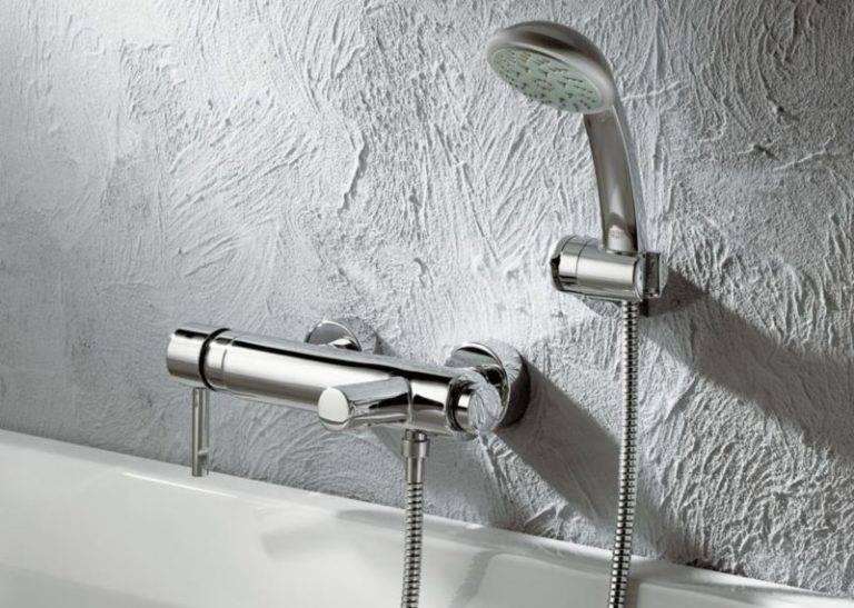 Девиатор для смесителя в ванной: что такое дивертор, зачем нужен керамический переключатель в душе и ванне