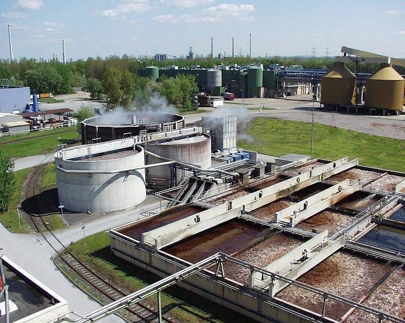 Проектирование канализационных очистных сооружений: этапы