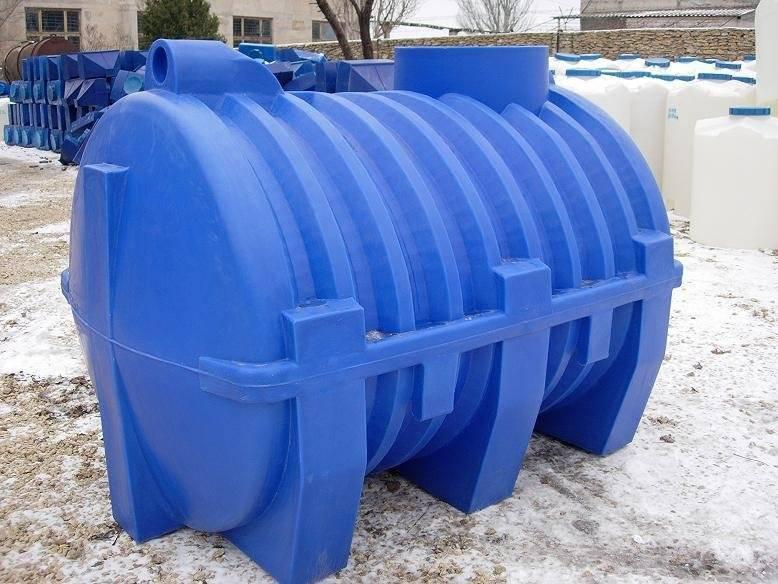 Пластиковые колодцы для канализации и водопровода: особенности пластмассовых изделий, видео и фото