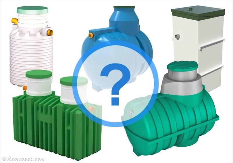 Биотанк 4: описание и характеристики станции биоочистки