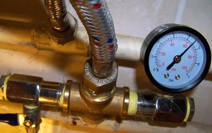 Установки для гидроиспытаний трубопроводов - машпром