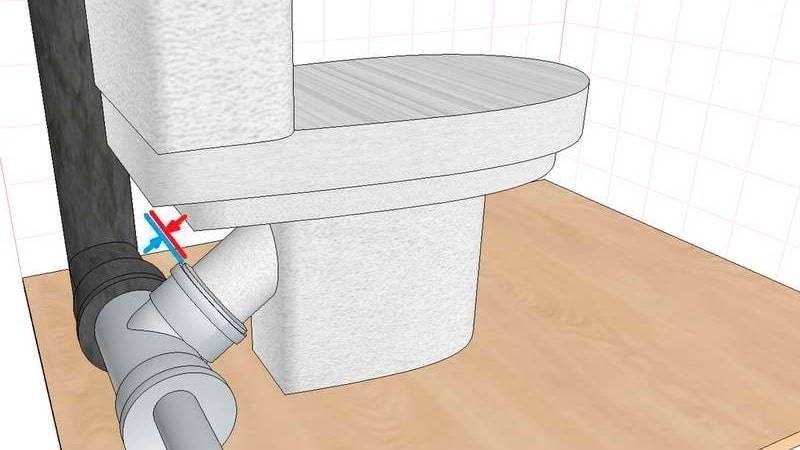 Монтаж канализации своими руками: установка и ремонт, современные системы, видео-инструкция и фото