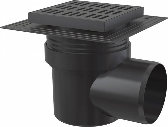 Канализационные трапы - классификация и особенности. как правильно выбрать сантехнический трап для канализации трапы пластиковые характеристики