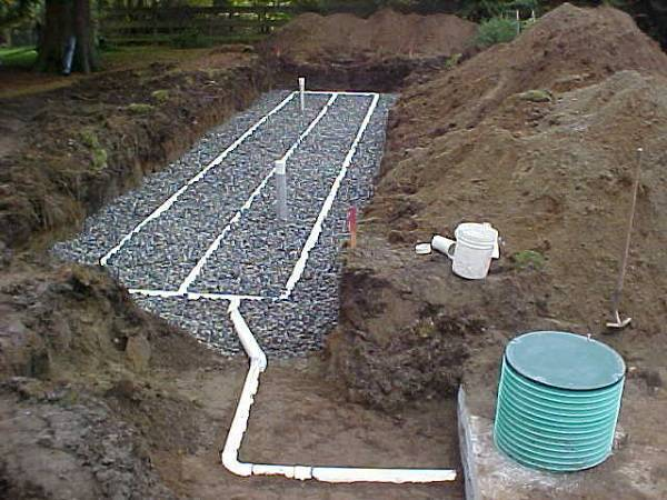 Способы очистки сточных вод с использованием химических, биологических и механических средств