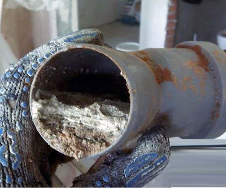 Как выбрать средство для прочистки канализационных труб? Инструкция +Фото и Видео