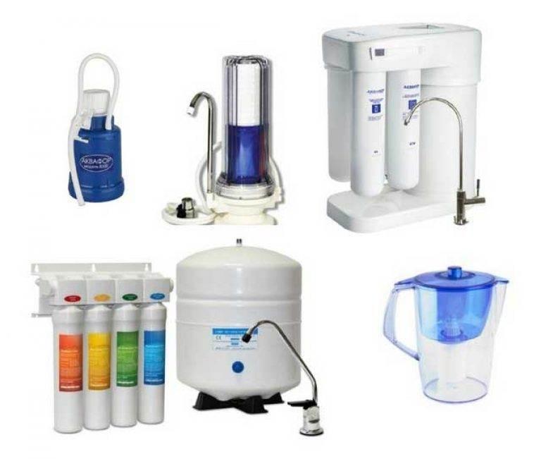 Как поменять фильтр для воды: типы фильтров, этапы и нюансы их замены