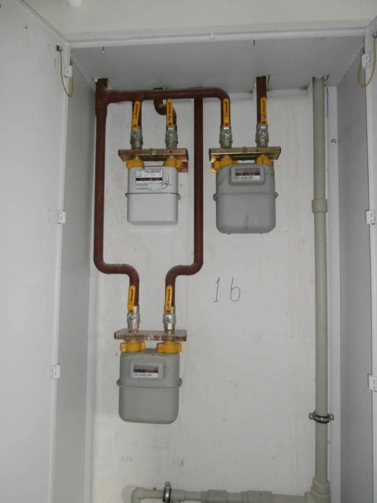 Почему нельзя установить квартирный теплосчетчик в домах с вертикальной разводкой