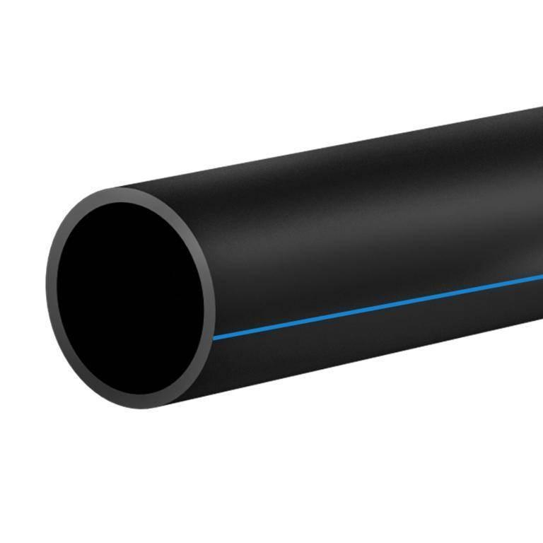 Полиэтиленовая труба sdr – характеристики, применение,