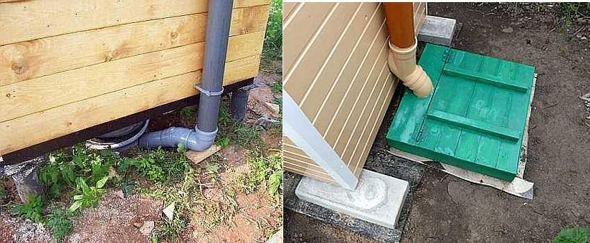 Правила и схемы обустройства вентиляции для дачного домика