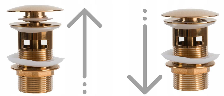 Как заменить донный клапан раковины (с иллюстрациями)