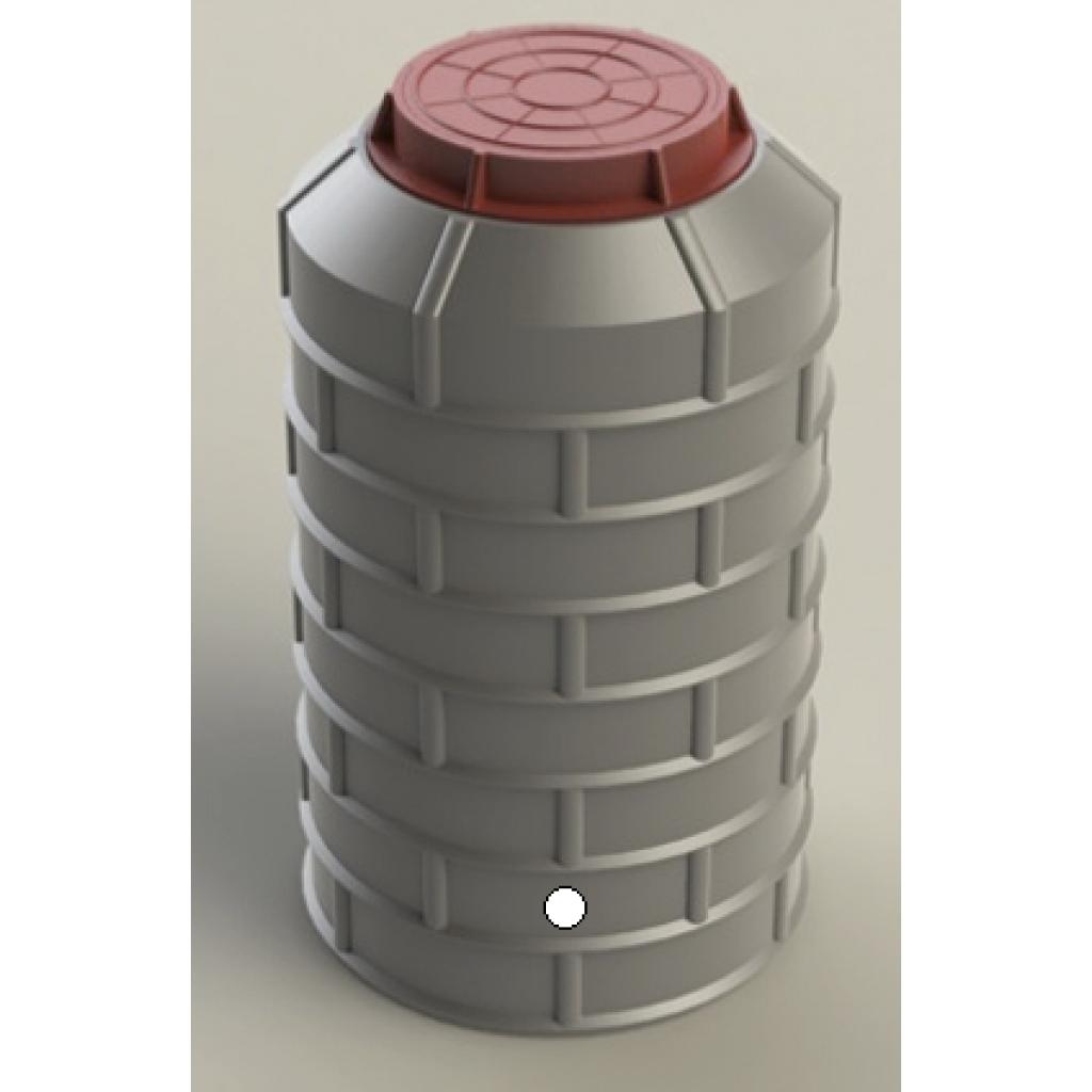 Полимерпесчаные колодцы: сравнение с бетонными аналогами - учебник сантехника