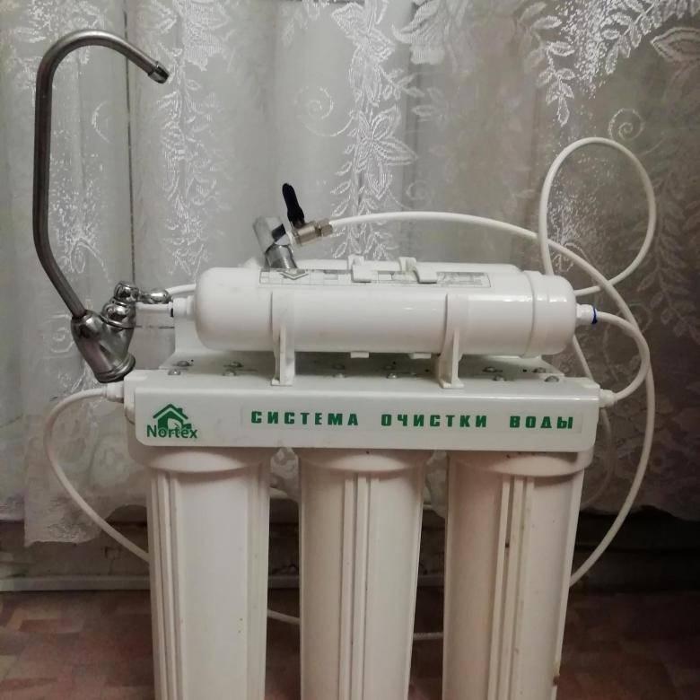 Водоочистка нортекс стандарт цена от производителя - законовед