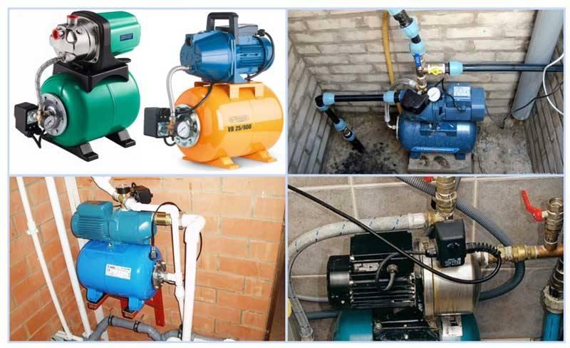 Бесшумные насосные станции водоснабжения: особенности конструкции, принцип действия, особенности выбора