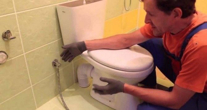 В туалете пахнет канализацией: почему появляется запах, способы устранения неисправностей