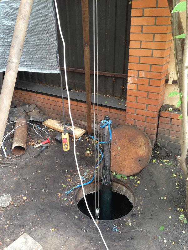 Как вытащить трубу из скважины и как лучше достать звено обсадки: изучаем в общих чертах