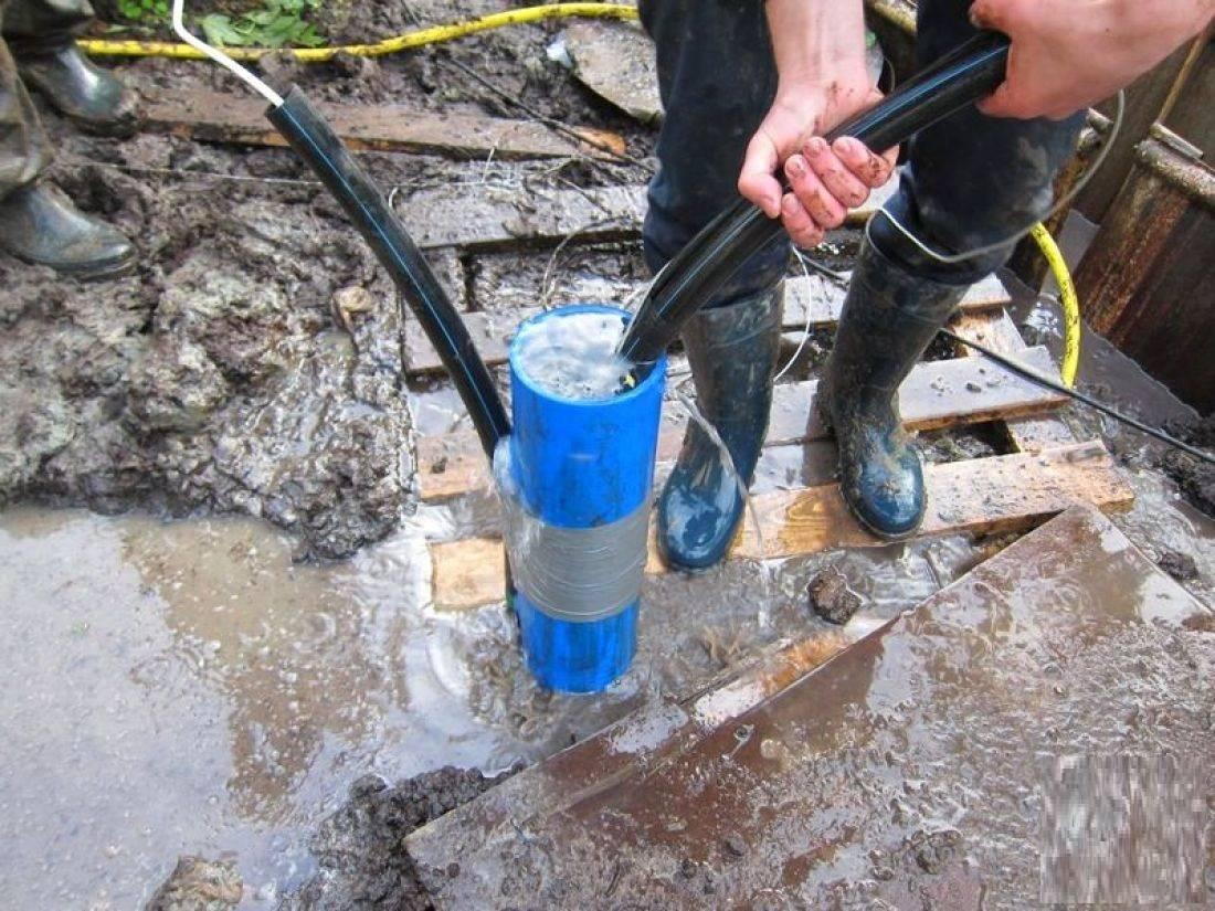 Таблетки для обеззараживания воды:  чем обеззаразить воду? обзор +видео