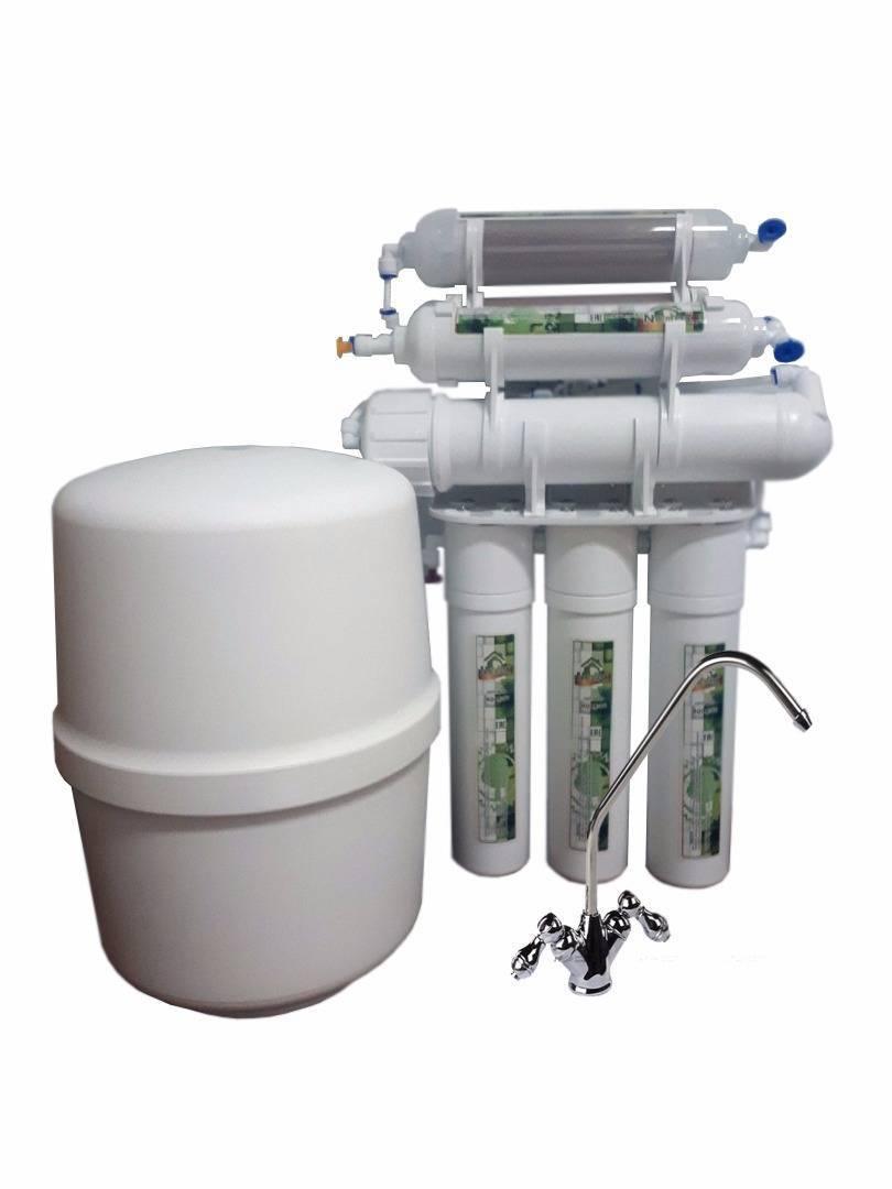 Установка водоочистки нортекс стандарт цена
