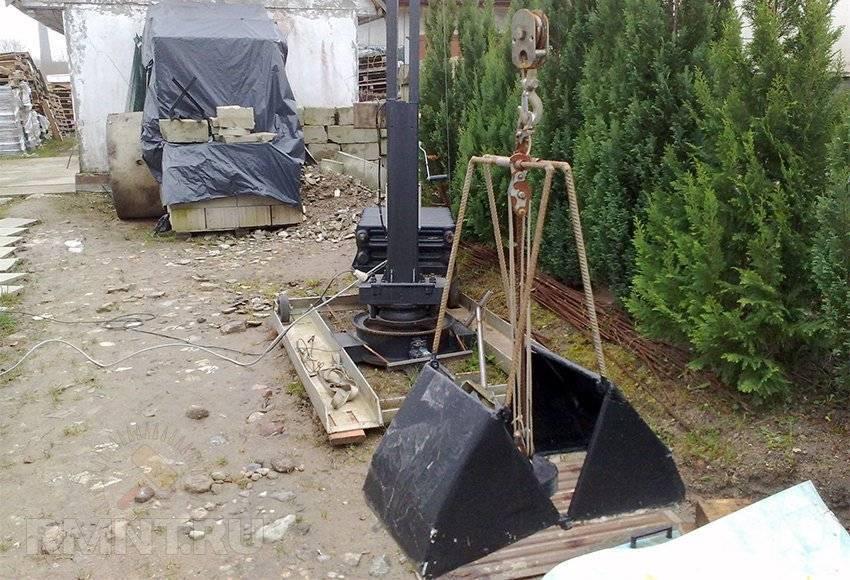 Грязевой насос для чистки колодцев - как выбрать, все нюансы на vodatyt.ru