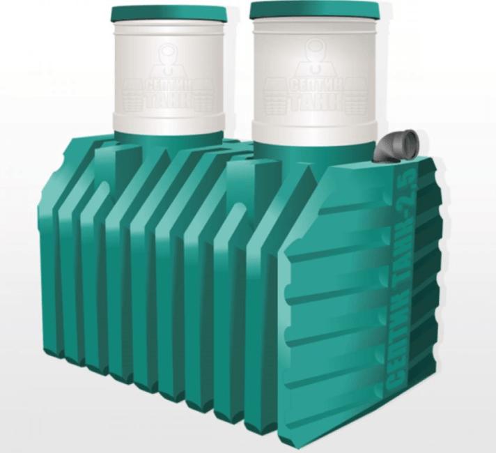 Автономная канализация бионикс: обзор моделей + принцип работы и технология монтажа
