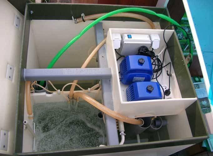 Септик топас: устройство, монтаж «под ключ», откачка