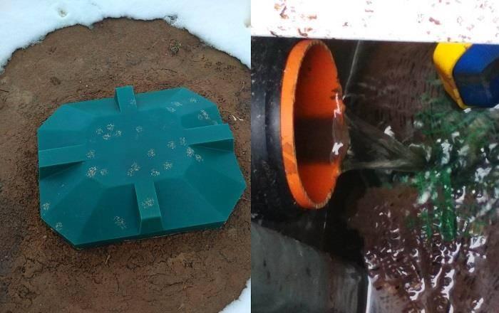 Септик эргобокс: монтаж и отзывы о септике ergobox для канализации