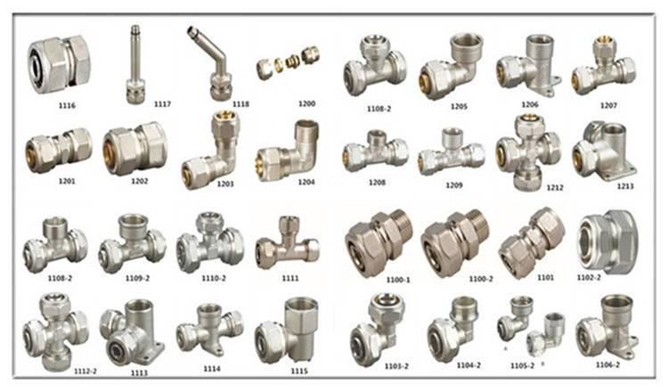 Как выбрать калибратор для металлопластиковых труб? инструкция +фото и видео